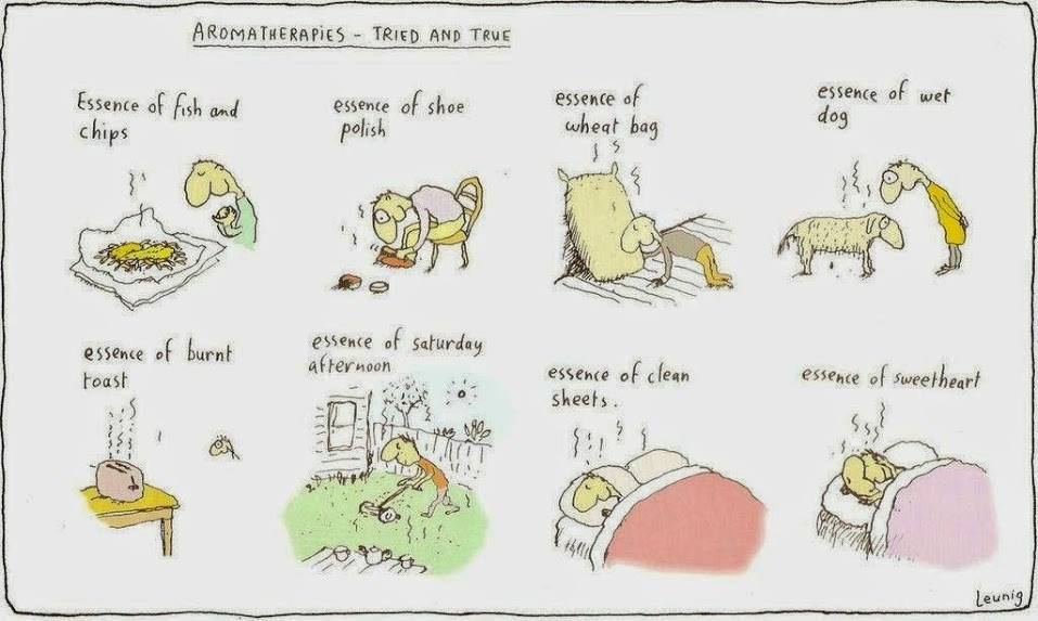 Leunig Essence